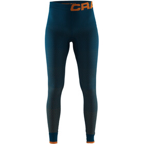 Craft Warm Intensity Pants Dam teal/sprint
